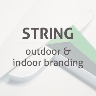 gallery Fitness center STRING
