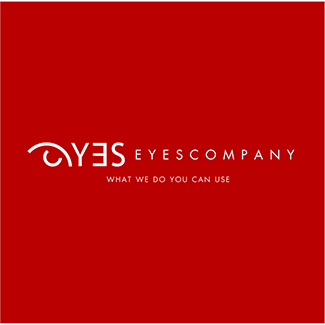 Eyes Company logo Design